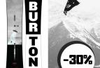 BURTON 30%