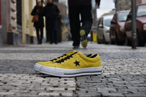 Botky CONVERSE One Star