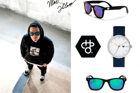 Chpo Brand x Maxim Habanec