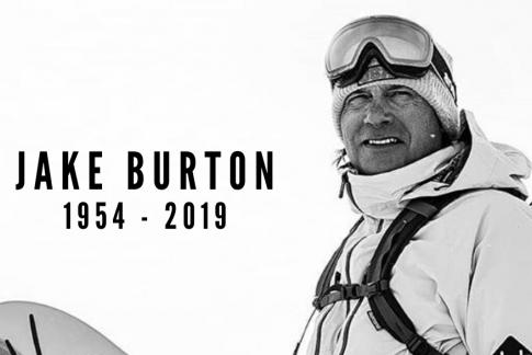 JAKE BURTON