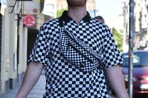 Košile Vans Checker