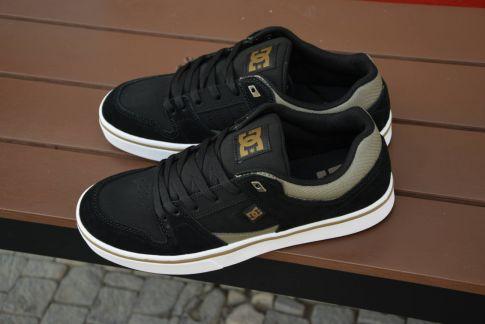 Nová kolekce DC Shoes