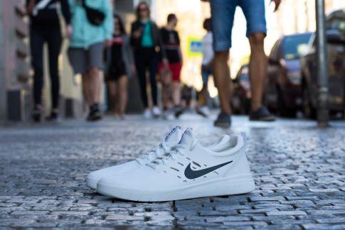 Nyjah Free - NikeSb