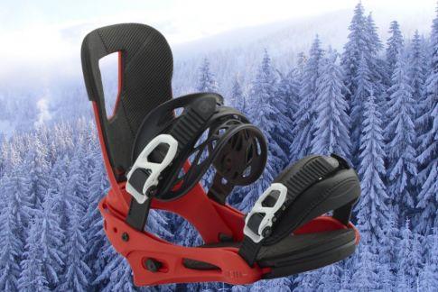 Pánské vázko Burton Snowboards Cartel