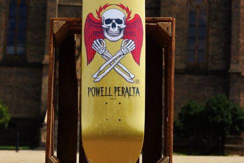 Powell-Peralta skateboard company