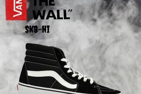 SK8-HI je nesmrtelná klasika od Vans ✌️