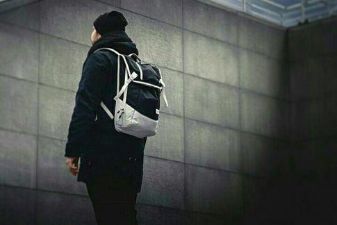 Velký výběr batohů německé značky AEVOR v Easy Rider Shopu ♥